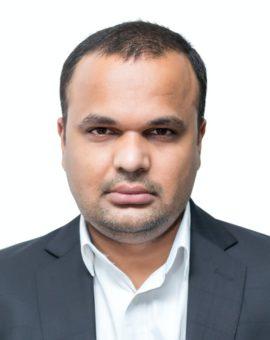 Nasir Mehmood Suleman Khan