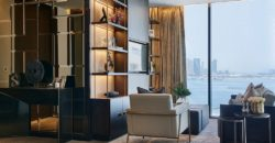 Sea View 5BR Penthouse