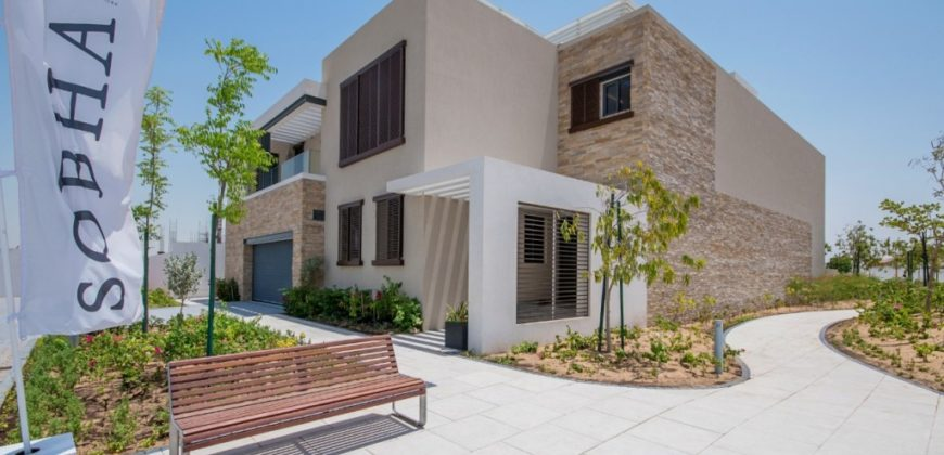 4BR+Maid Forest Villa