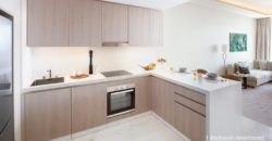 Fully Furnished 1BR for Sale