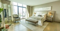Full Golf View 5BR+Maid+Driver