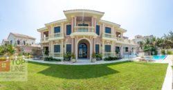6BR Signature Villa on Tip