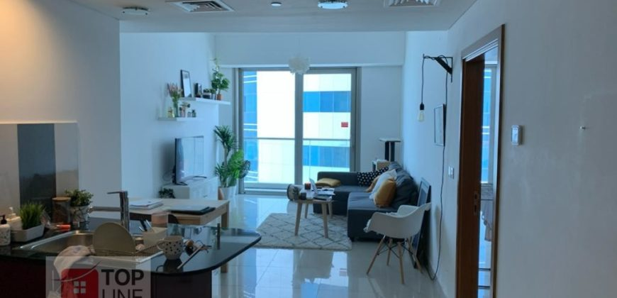 1BR with Huge Balcony & Chiller Free