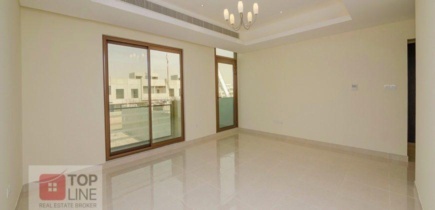 Modern Interior 4BR+Maid