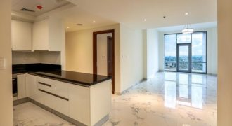 Brand New 1BR with Canal & Burj Khalifa view