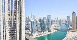 Brand New 3BR+Maid with Burj Khalifa view