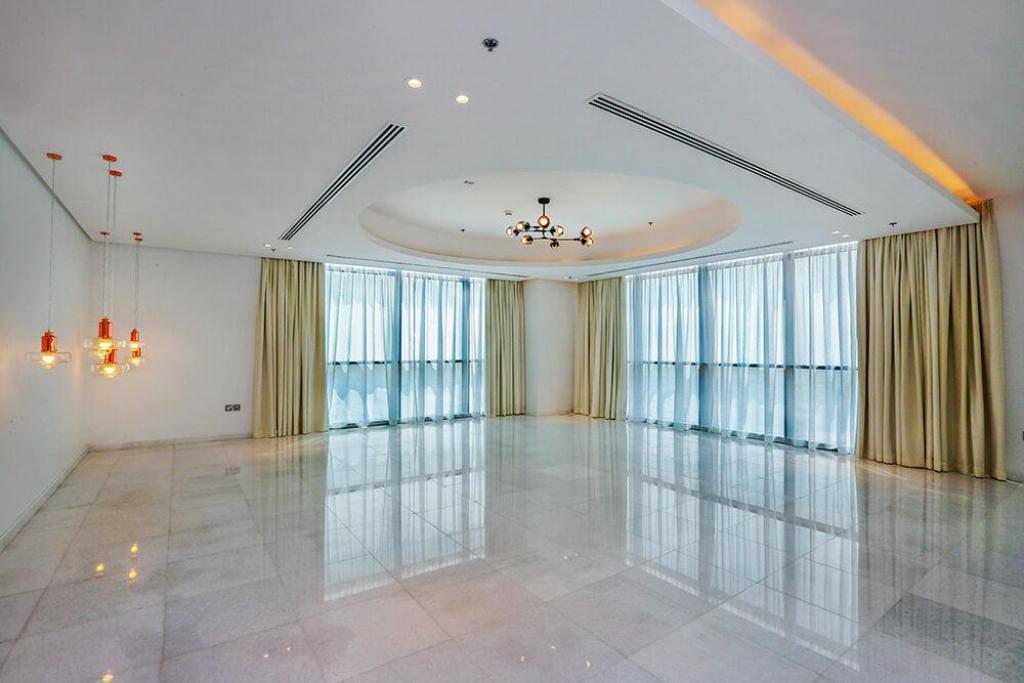 Buy penthouses in Dubai