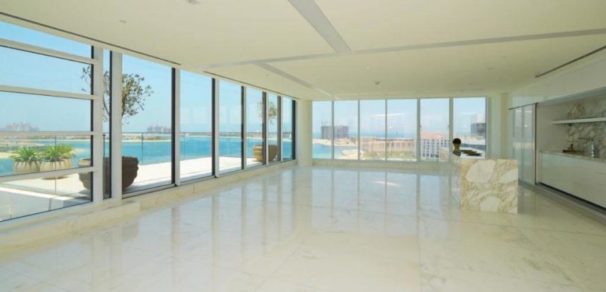 Full Floor Furnished Penthouse