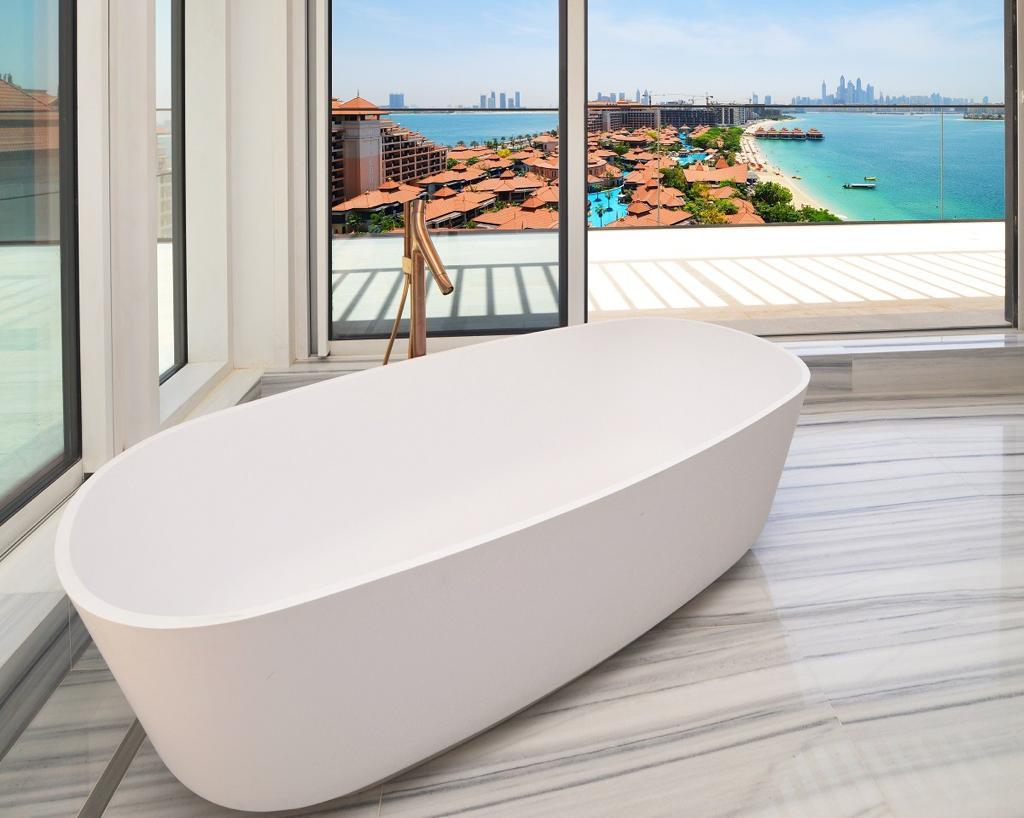 Luxury Penthouses For Sale in Dubai