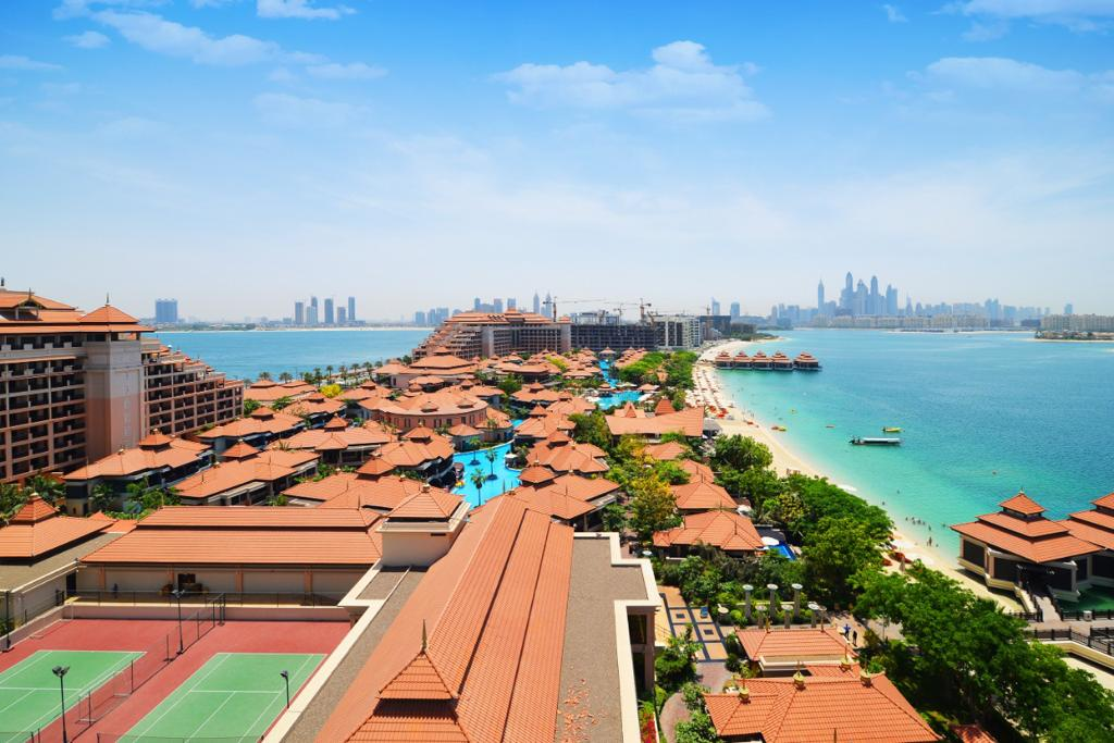 Buy Property In Dubai with Top Line Real Estate.