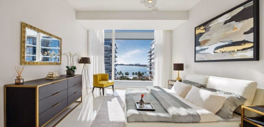 2BR with Sea view, The Palm