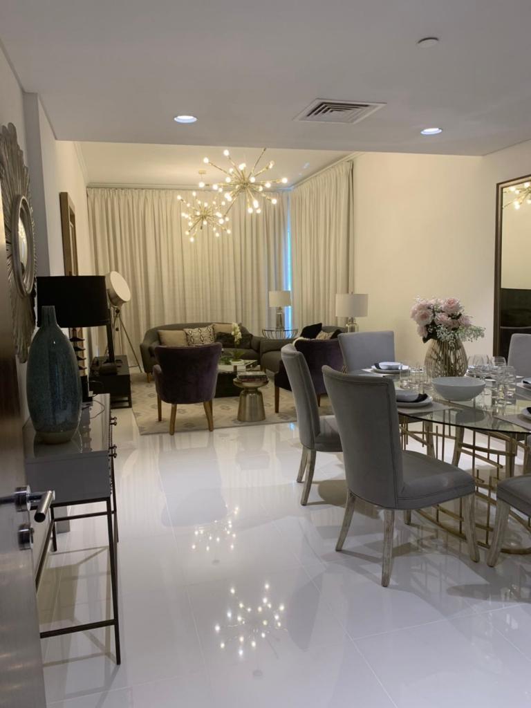 Off-plan property in Dubai