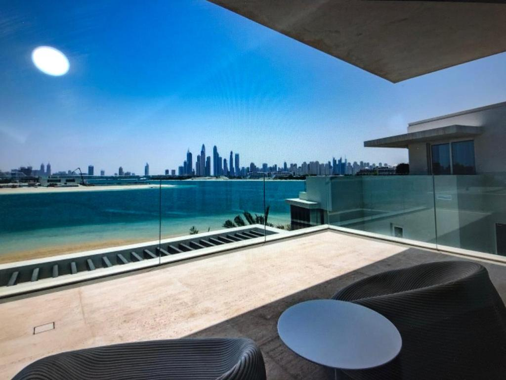 Waterfront Apartments for Sale in Dubai