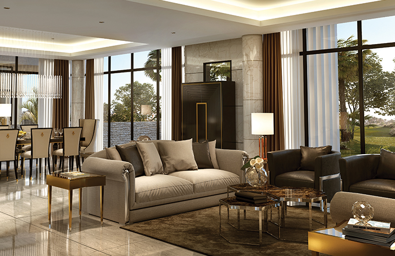 Off Plan Property in Dubai