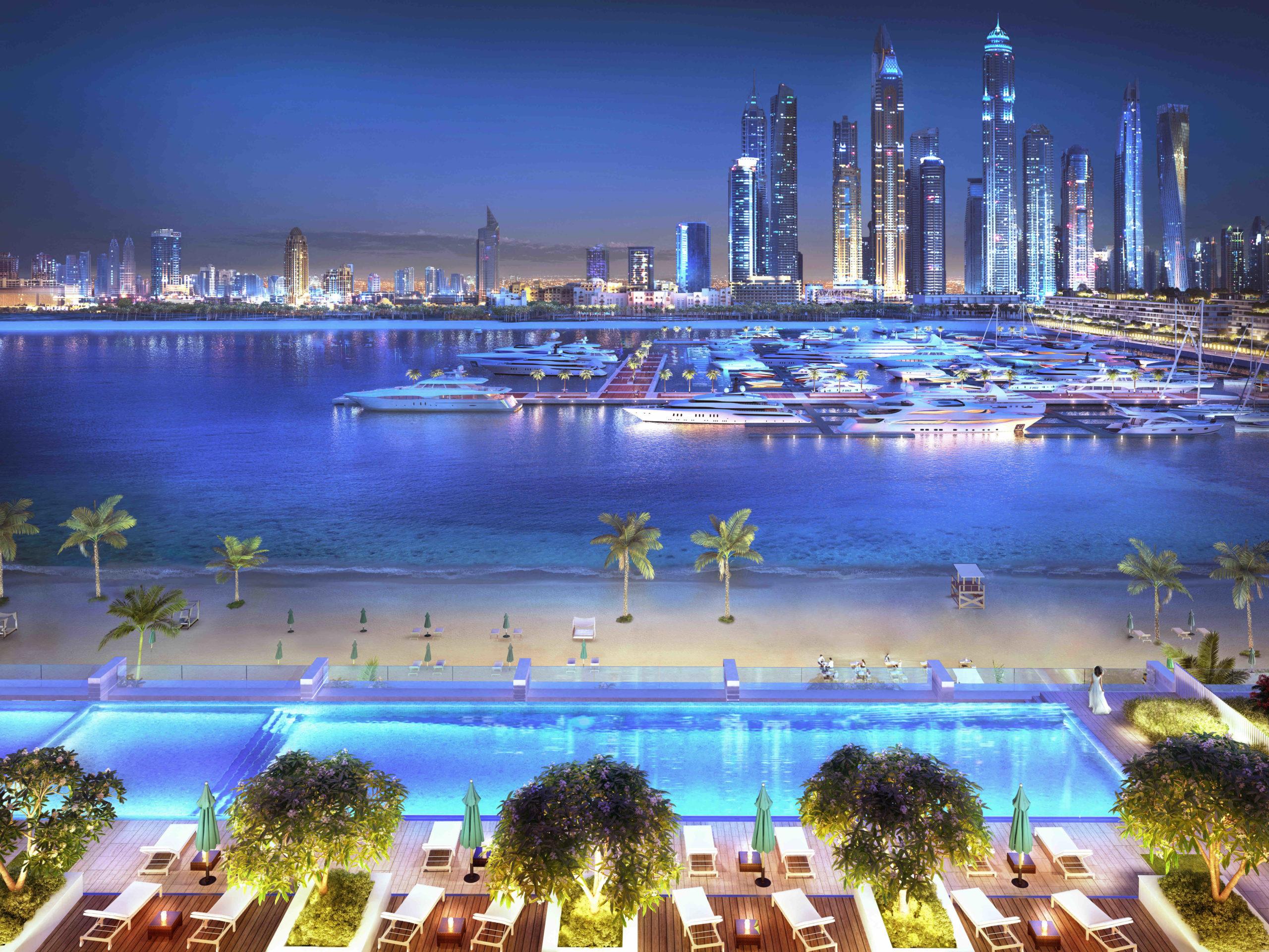 Buying Property in Dubai