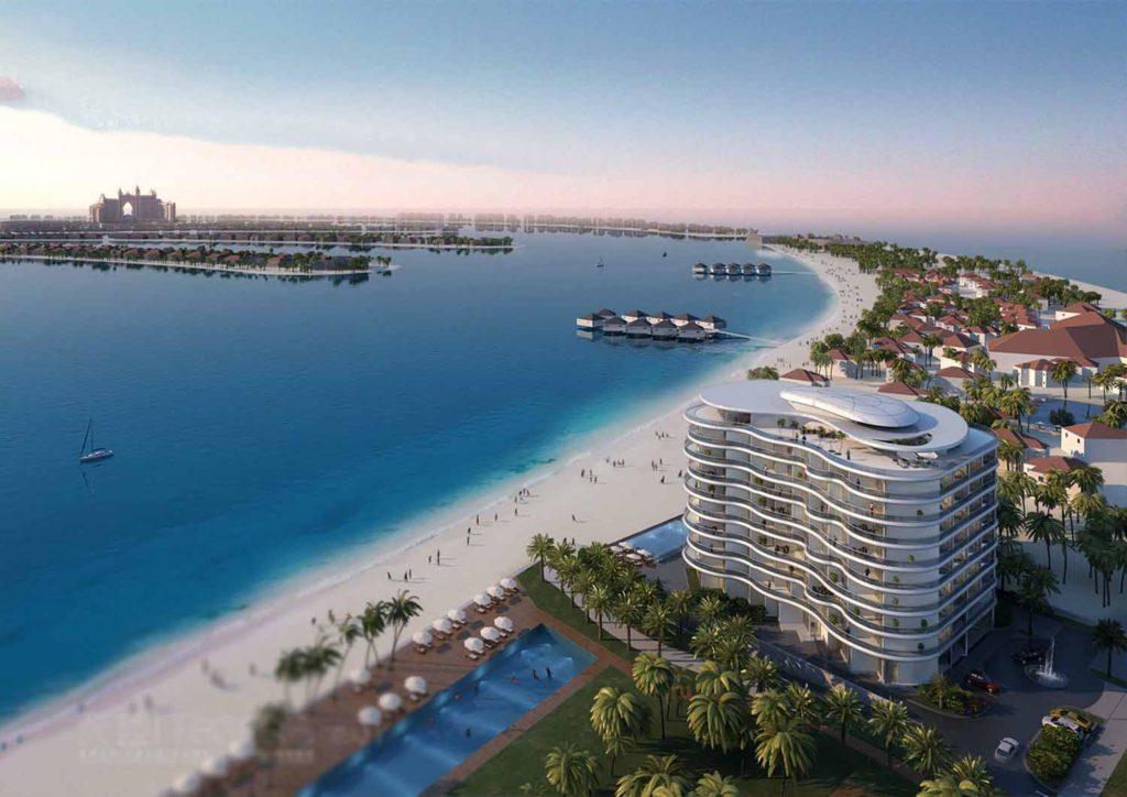 1BR Royal Bay Apartment Palm Jumeirah, Dubai