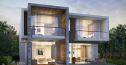 3 BR – Fendi Finish Town House