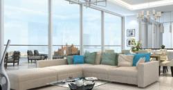 1BR Royal Bay Apartment