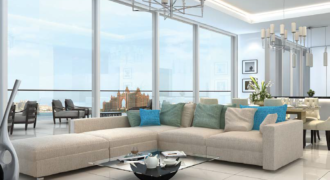 2BR Royal Bay Apartment