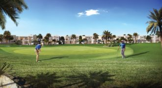5BR Villa Golf Links
